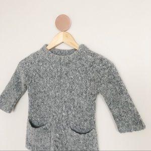Crewcuts crewneck sweater in cozy yarn